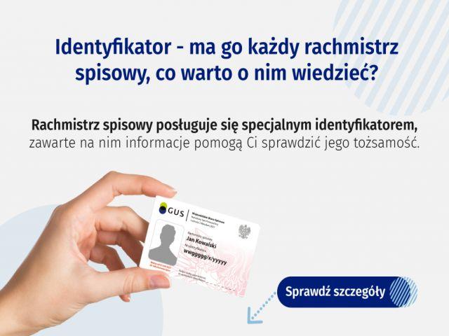 Ilustracja do informacji: CO WARTO WIEDZIEĆ O IDENTYFIKATORZE RACHMISTRZA