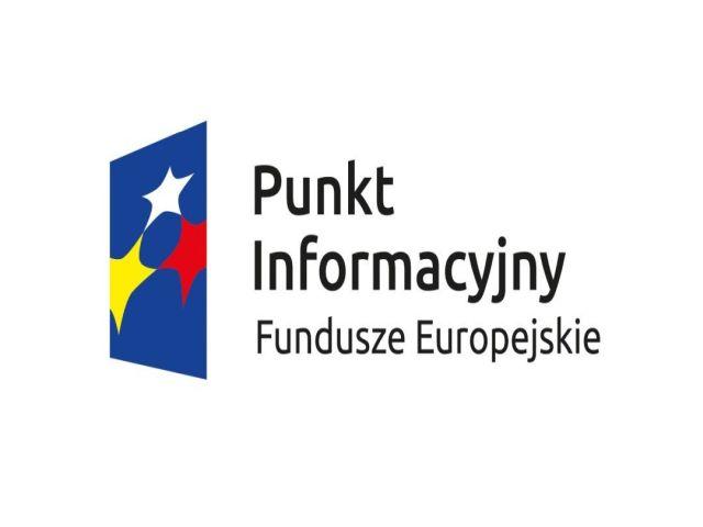 Ilustracja do informacji: MOBILNY PUNKT INFORMACYJNY FUNDUSZY EUROPEJSKICH