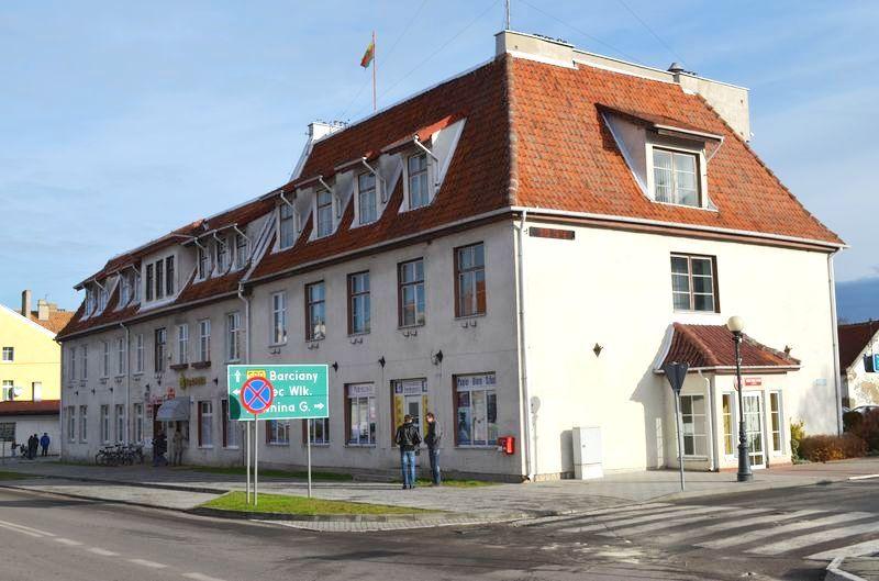 Ilustracja do informacji: Zimowe utrzymanie dróg gminnych, powiatowych i wojewódzkich na terenie gminy Korsze