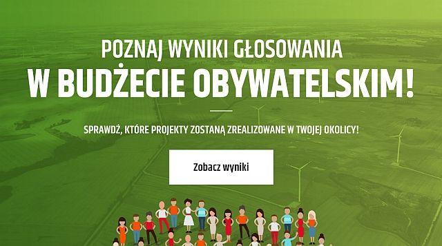 Ilustracja do informacji: Budżet Obywatelski miasta Korsze na 2019 rok