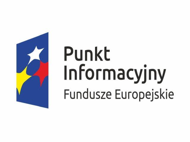 Ilustracja do informacji: DYŻUR KONSULTANTA MOBILNEGO PUNKTU INFORMACYJNEGO FUNDUSZY EUROPEJSKICH