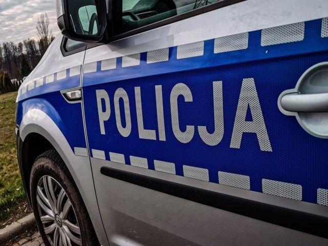 Ilustracja do informacji: 24 lipca - Święto Policji
