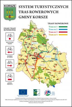 Miniatura zdjęcia: Mapa 1