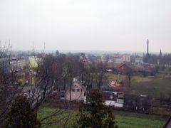 Miniatura zdjęcia: Panorama Korsz obecnie